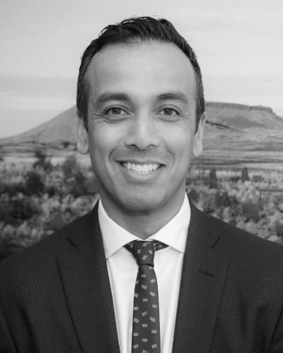 Amar Jassal - Marshall Investments